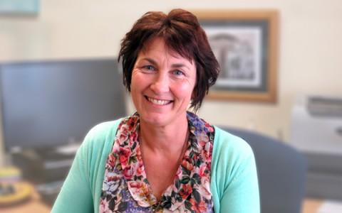 Dr. Cath Becker