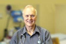 Dr. Nick Crozier
