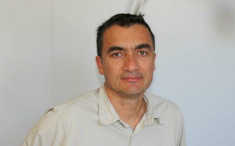 Dr. Rafael Olivares