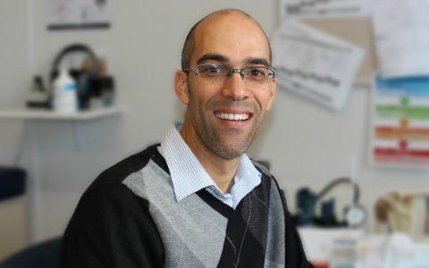 Dr. Mizpa Essed