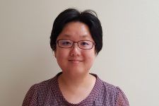 Dr. Jietong Lim