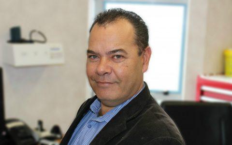 Dr. Gerard McQuinlan