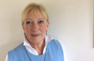Dr. Helen Clayson