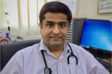 Dr. Hemant Kheterpal