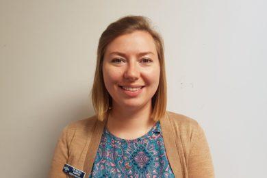 Dr. Rachel Kopicki
