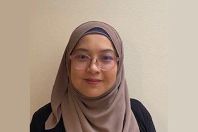 Dr. Sarina Sairazi