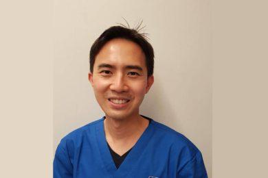 Dr. Jonathan See