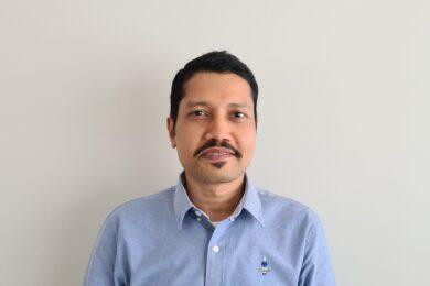 Dr. Umakant Nagar