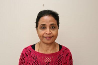 Dr. Kasi Malathy