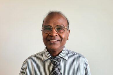 Dr. Kesav Vijayan